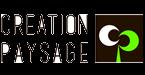 Logo création paysage
