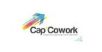 Logo cap cowork
