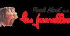 Logo de l'entreprise les jumelles huot, client boostacom
