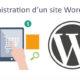 Page de formations à Wordpress par l'agence Boostacom