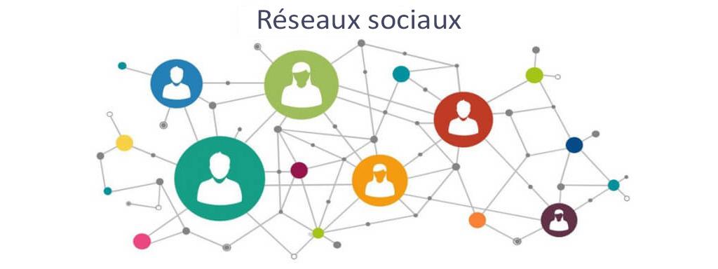 Page de formations aux réseaux sociaux par l'agence Boostacom