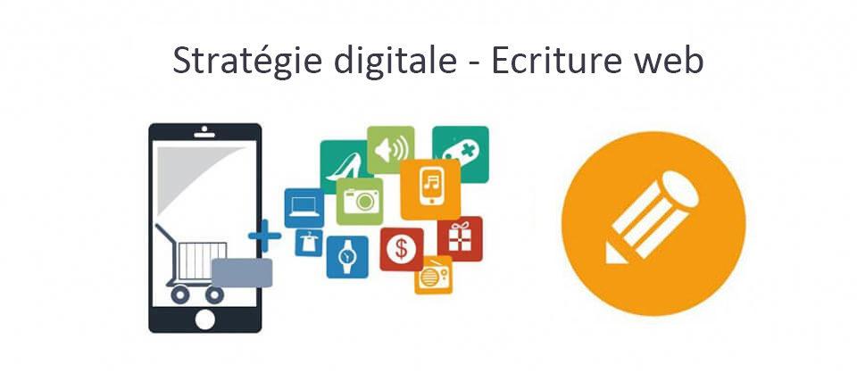 formation stratégie digitale et écriture web par Boostacom