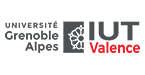 Formation IUT Valence