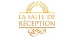 Logo de la salle de réception