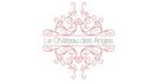 Logo du chateau des anges