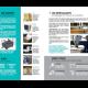 Réalisation de l'identité visuelle de AJM Emballages