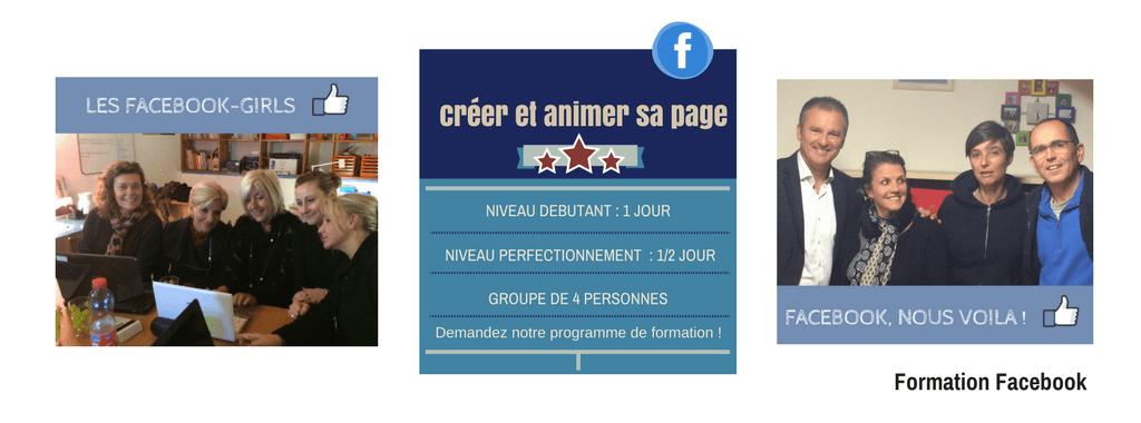 entreprises de saint-marcellin formées à Facebook