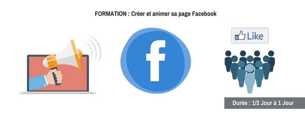 Programme de formation Facebook par Boostacom