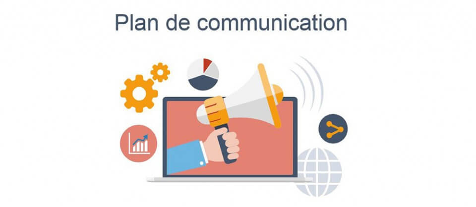 formation plan de communication