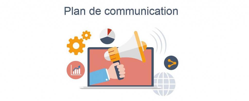 formation plan de communication