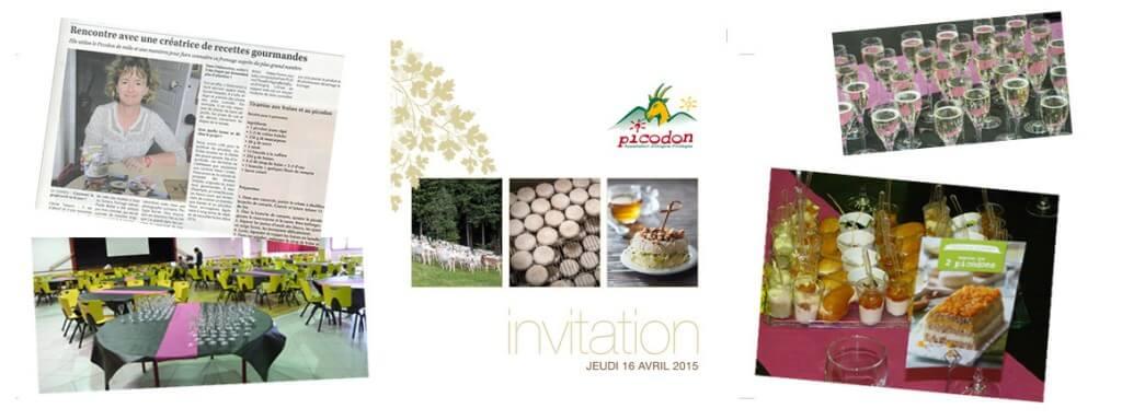 Evenementiel pour Picodon AOP