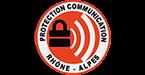 Logo de l'entreprise Protection Communication Rhône Alpes