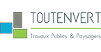 Logo de Toutenvert