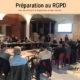 Préparation reglement RGPD_ conférence par Boostacom agence web