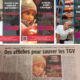 sncf affiches - collectif usagers valence tgv