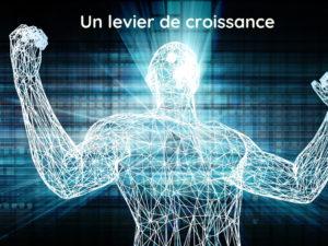 Digitalisation des entreprises - Boostacom - agence web isere - 2
