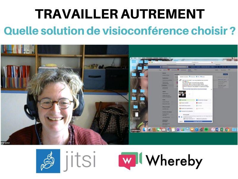 Solution visioconférence - logiciel visioconférence gratuit-Whereby-Boostacom