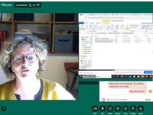 whereby-solution visioconférence - logiciel visioconférence gratuit-Boostacom
