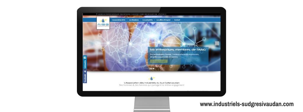 AISG-réalisations Boostacom