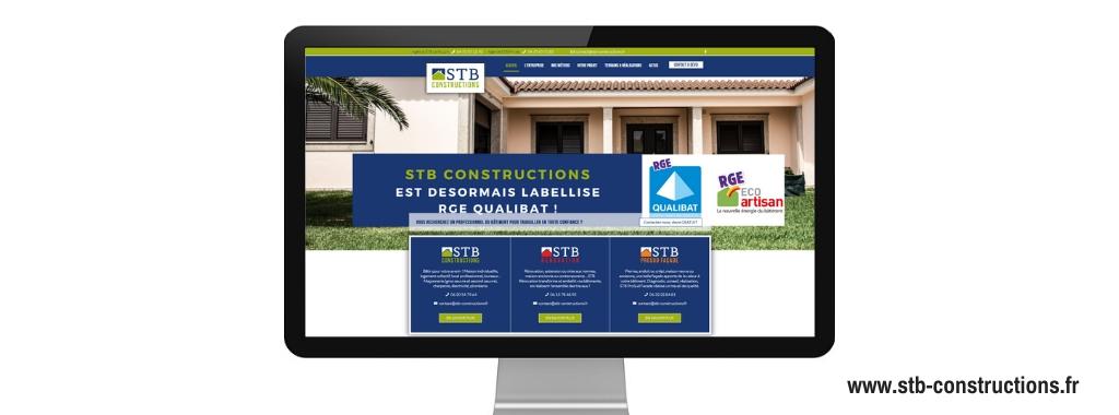 STB Constructions-réalisations Boostacom