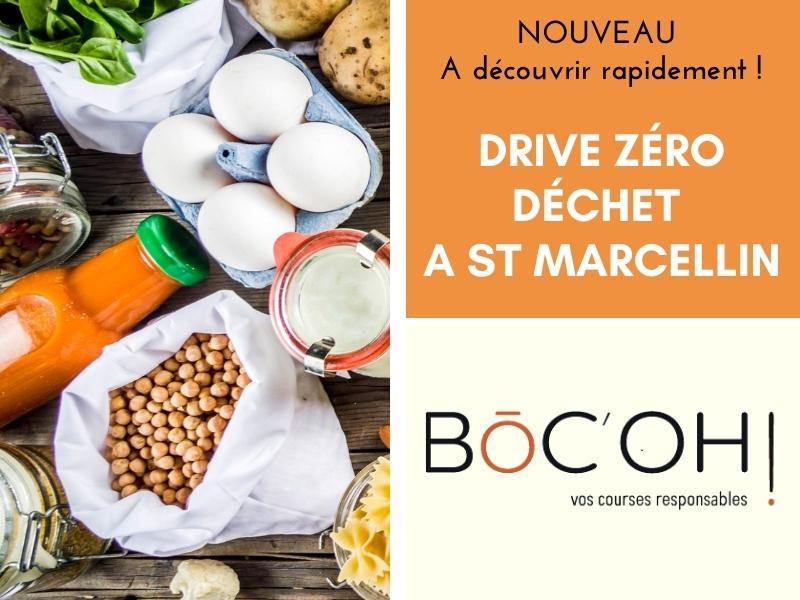 BOOSTACOM - Motion design - BOCOH drive zéro déchet- article de blog